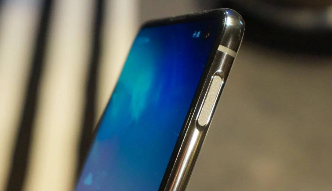 Samsung Galaxy S10e Ön İncelemesi