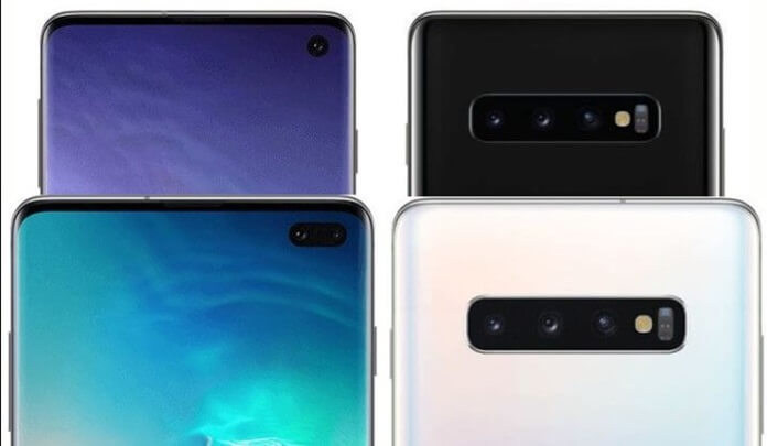 Galaxy S10 - Selfie Kamera Özellikleri Neler?