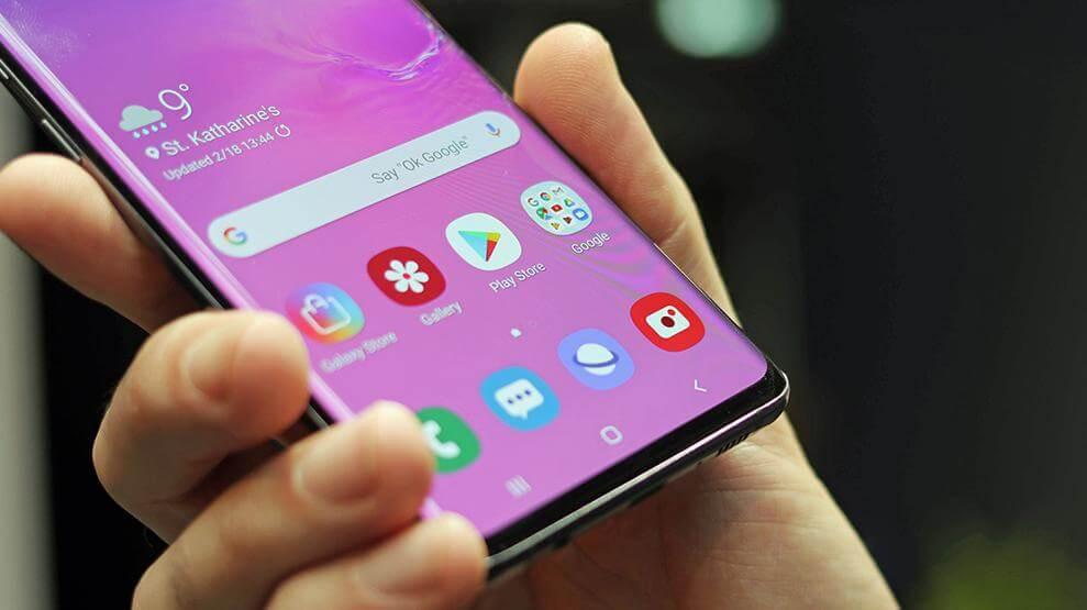 Samsung Galaxy S10 Plus Ön İncelemesi