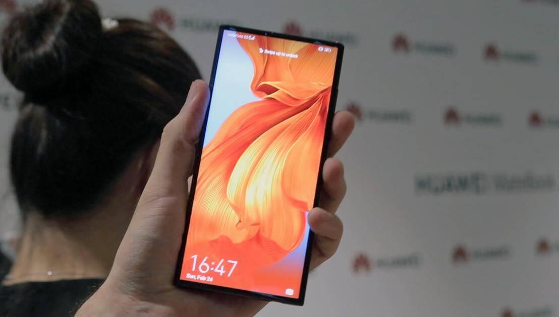 Huawei Mate X Ön İncelemesi