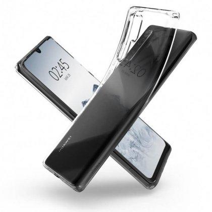 Huawei P30 ve P30 Pro Yeni Konsept Tasarımları Paylaşıldı!