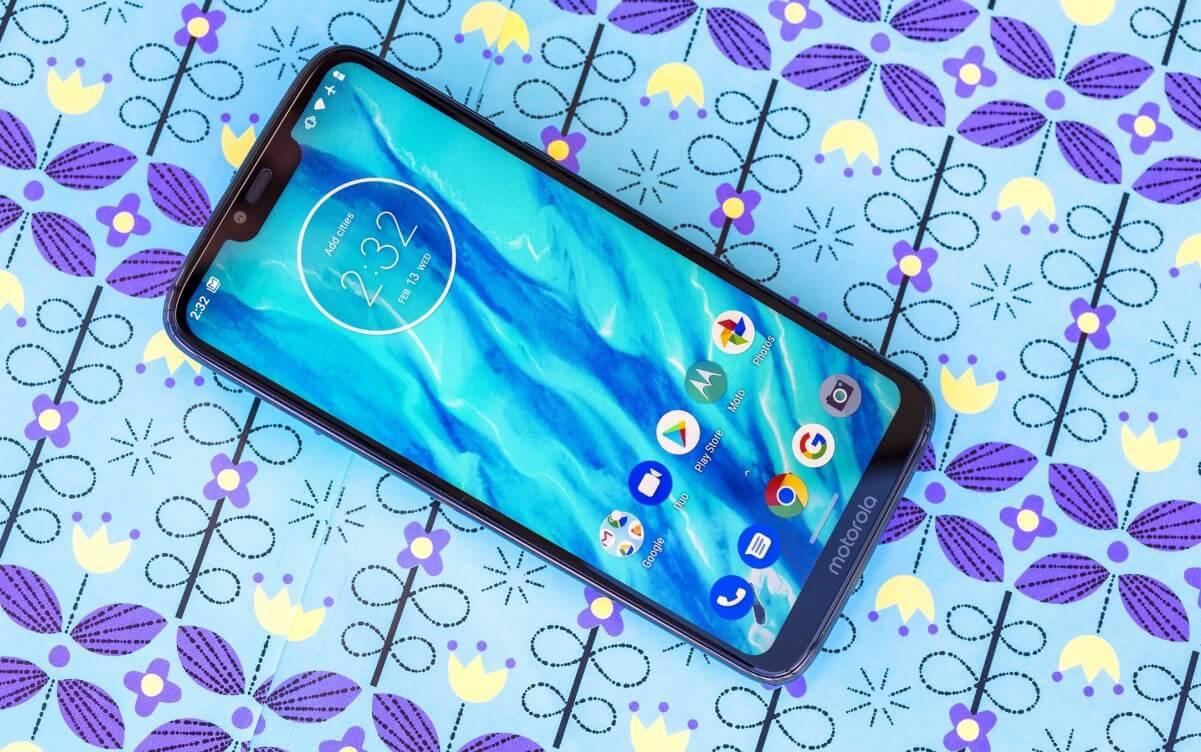 Motorola Moto G7 Power İncelemesi