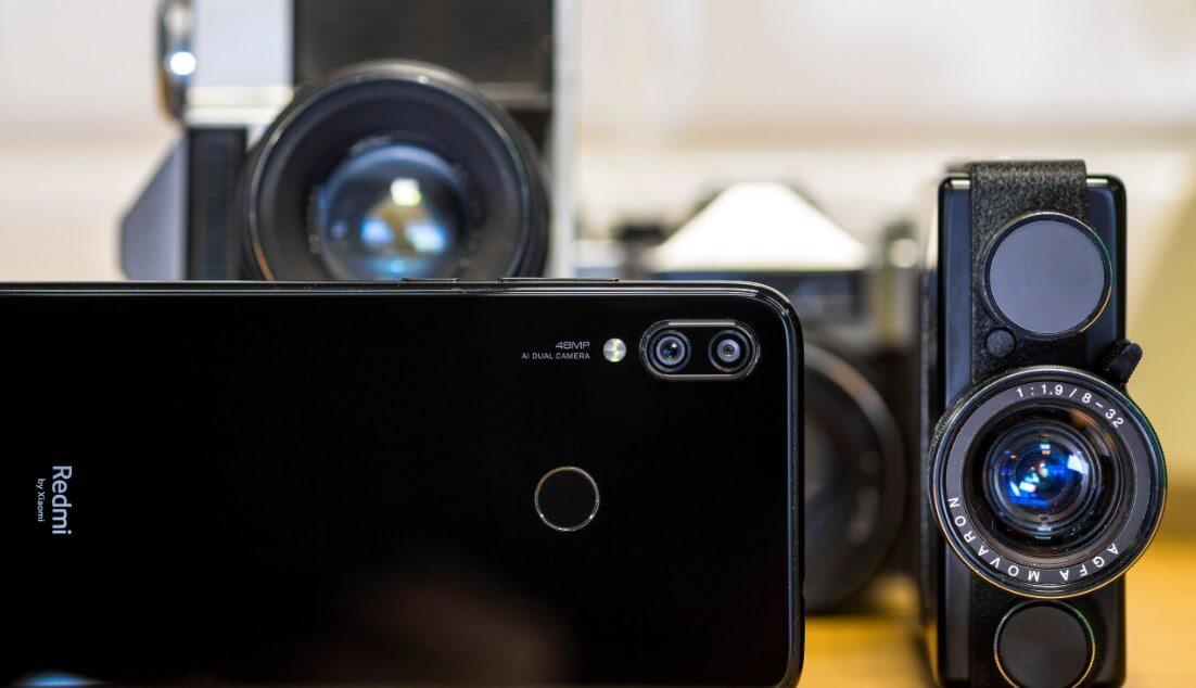 Xiaomi Redmi Note 7 İncelemesi
