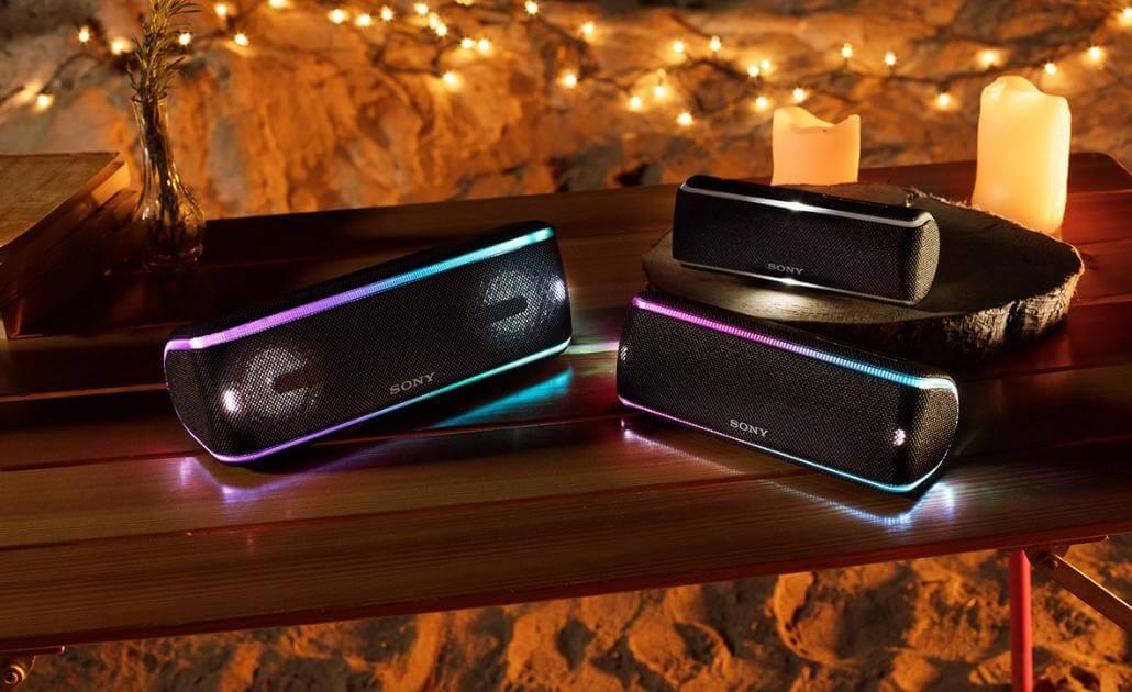 Sony SRS-XB41 Bluetooth Hoparlör İnceleme