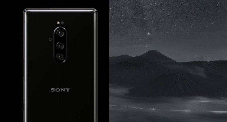4K Ekranlı Sony Xperia 1 Tanıtıldı - Fiyatı ve Özellikleri
