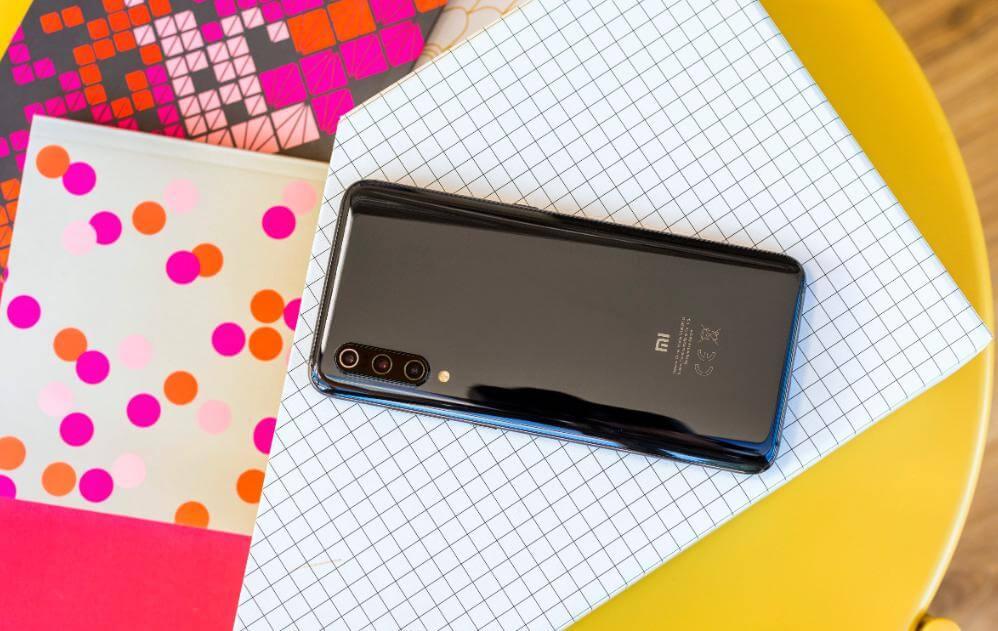 Xiaomi Mi 9 İncelemesi