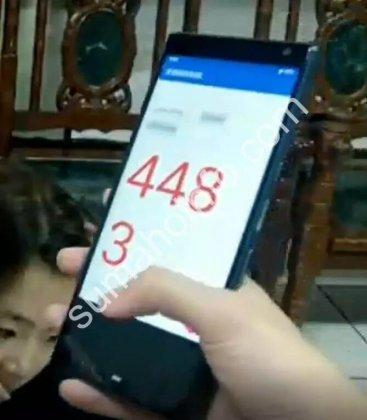 Sony Xperia XA3 Canlı Görüntüleri Sızdırıldı!