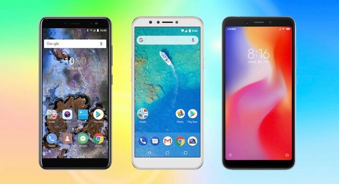 1000 TL Altı Telefonlar (Mart 2019)