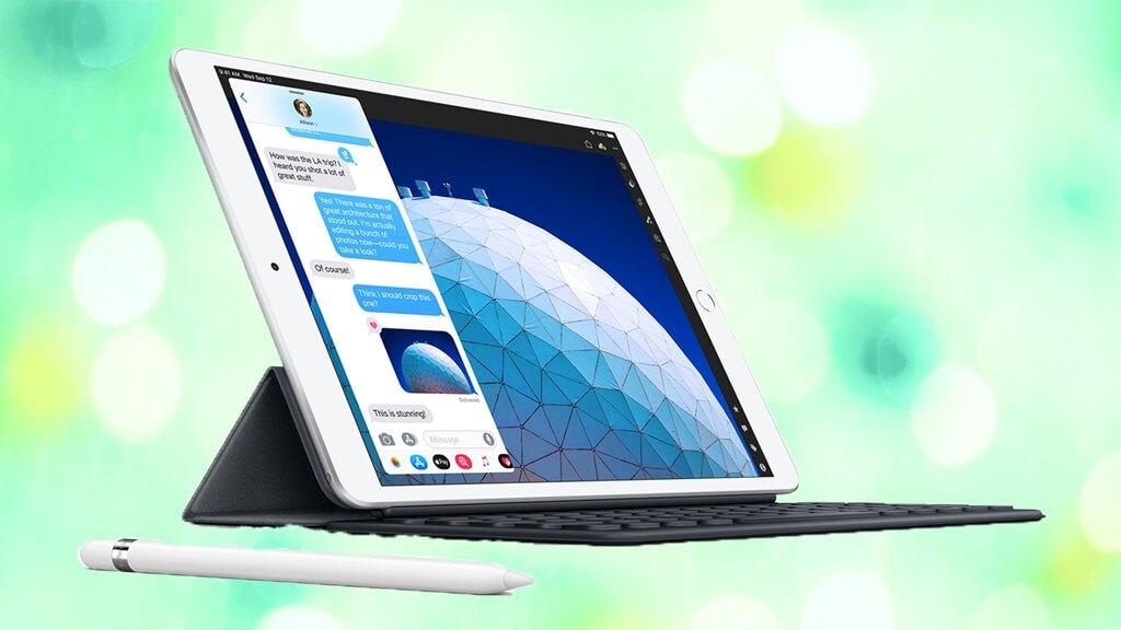 iPad Air 10.5 ve iPad Mini Tanıtıldı - Fiyatı ve Özellikleri
