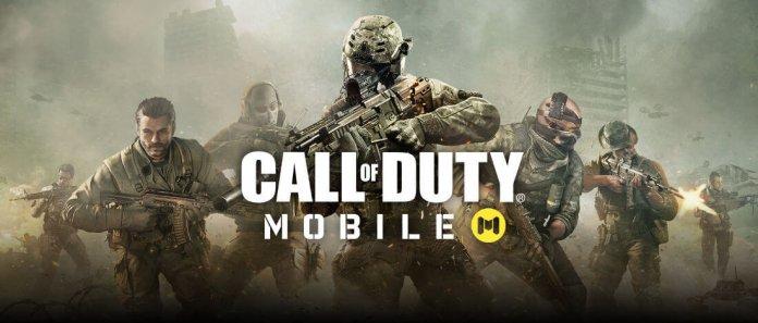 Call of Duty:Mobile Artık Akıllı Telefonlarda!