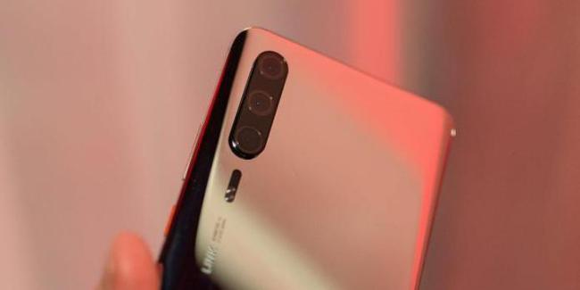 Huawei P30 ve P30 Pro Özellikleri Sızdırıldı