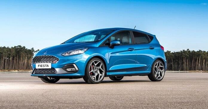 Ford Fiesta 2019 Fiyat Listesi
