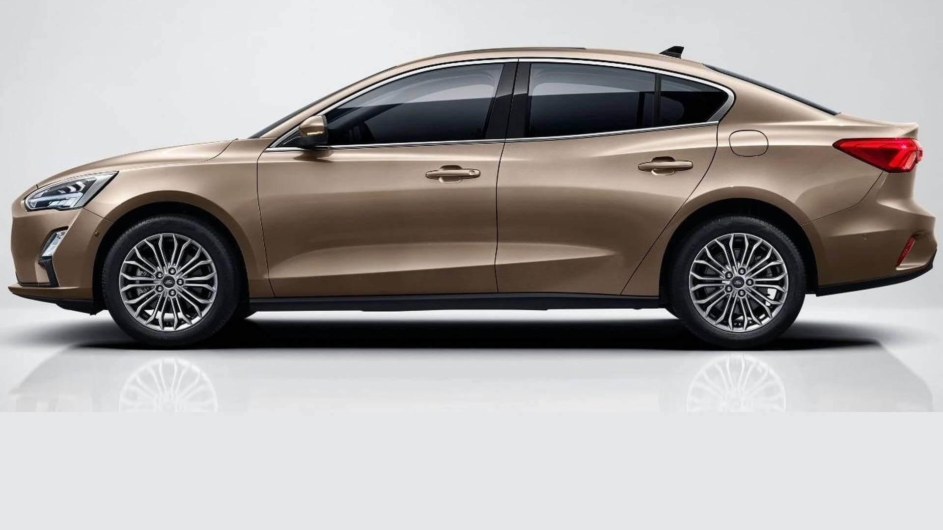 Ford Focus 2019 Fiyat Listesi Cepkolik