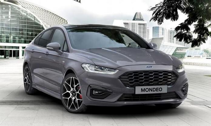 Ford Mondeo 2019 Fiyat Listesi Cepkolik
