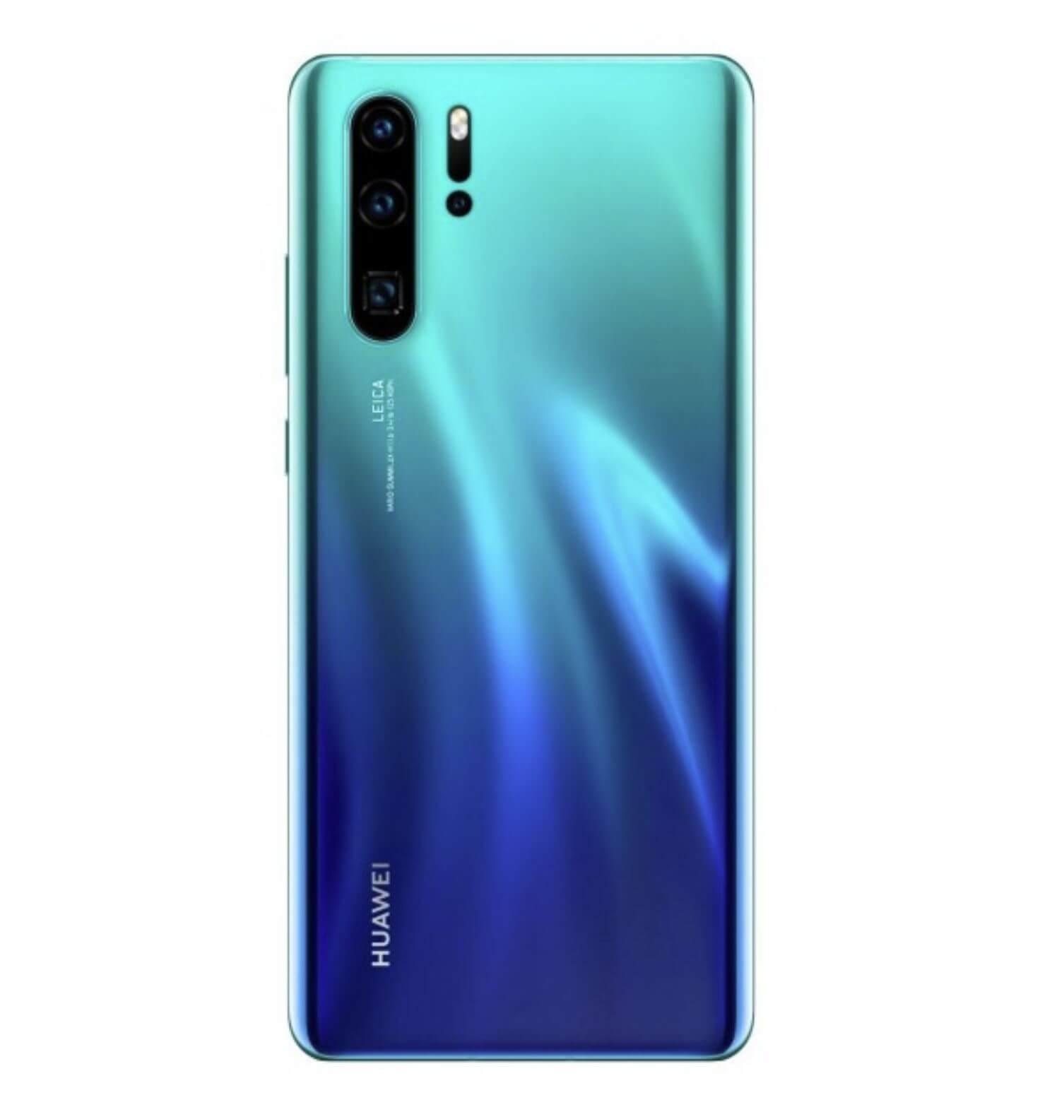 Huawei P30 Pro vs Huawei P10 Plus Karşılaştırması