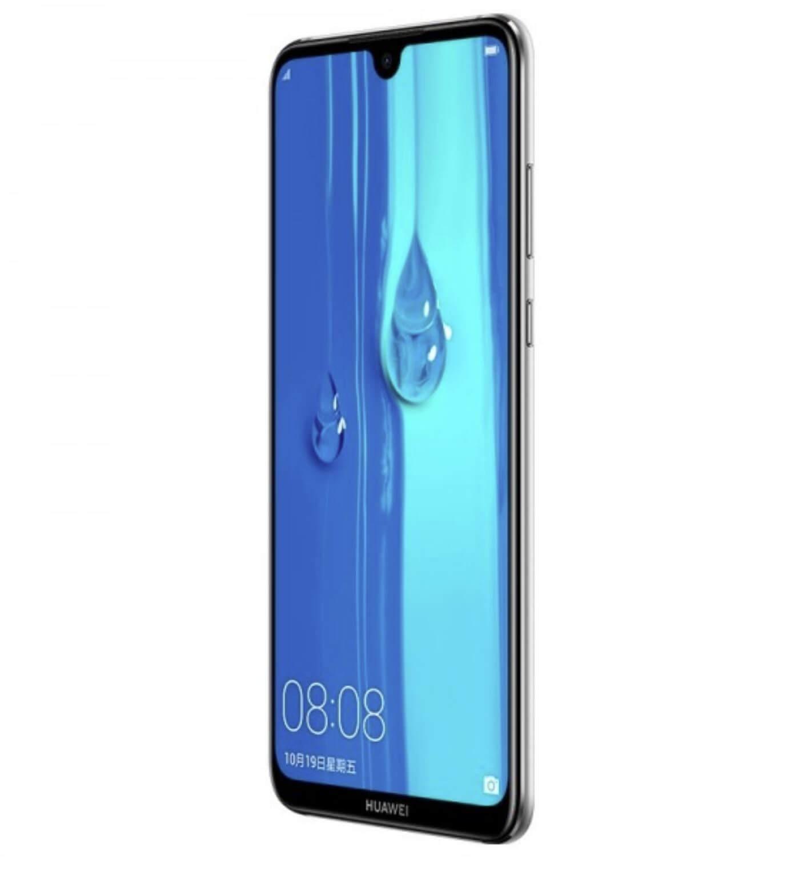 Huawei Y Max