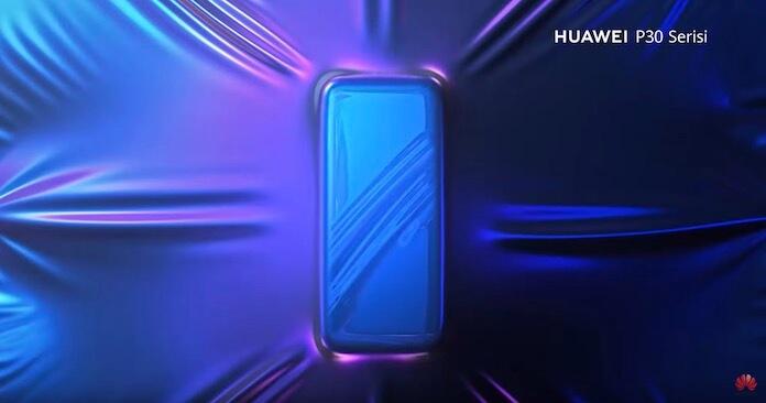 Huawei P30 Pro Ne Zaman Çıkıyor?