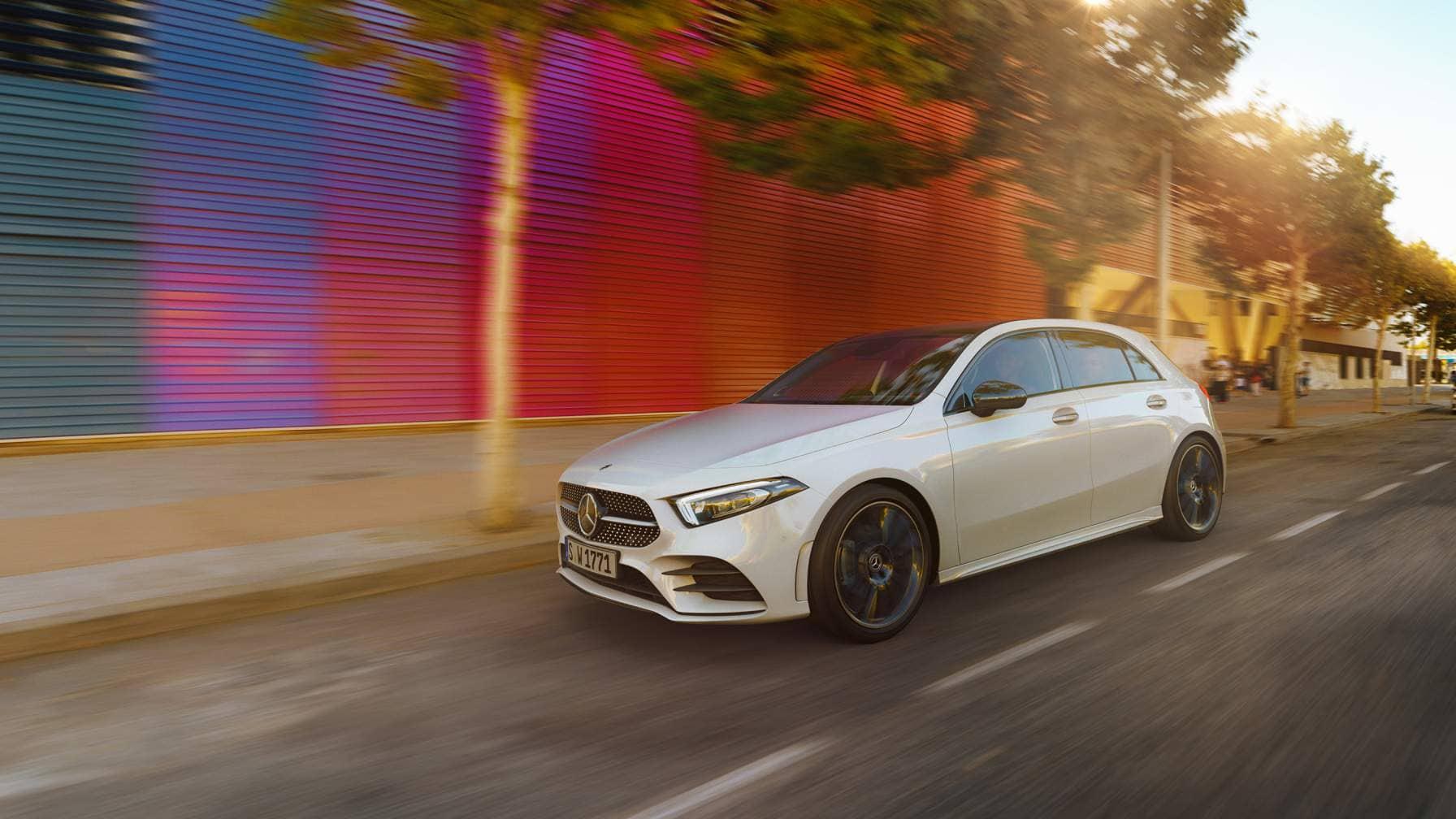 Mercedes Fiyat Listesi