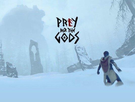 Praey for the Gods Sistem Gereksinimleri