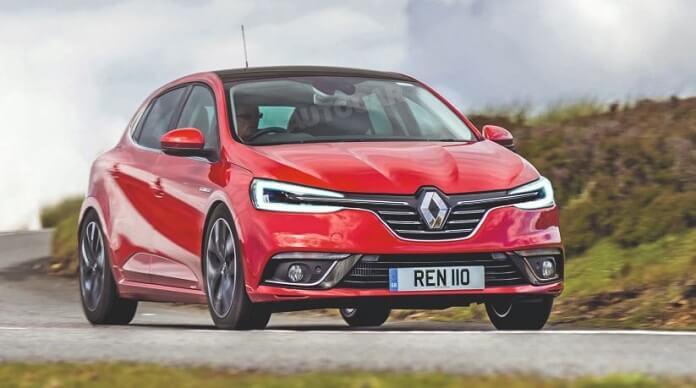 Renault Megane 2019 Fiyat Listesi