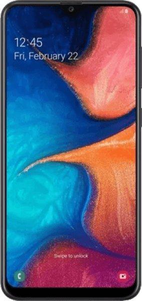 Samsung Galaxy A60 vs Samsung Galaxy A20 Karşılaştırması
