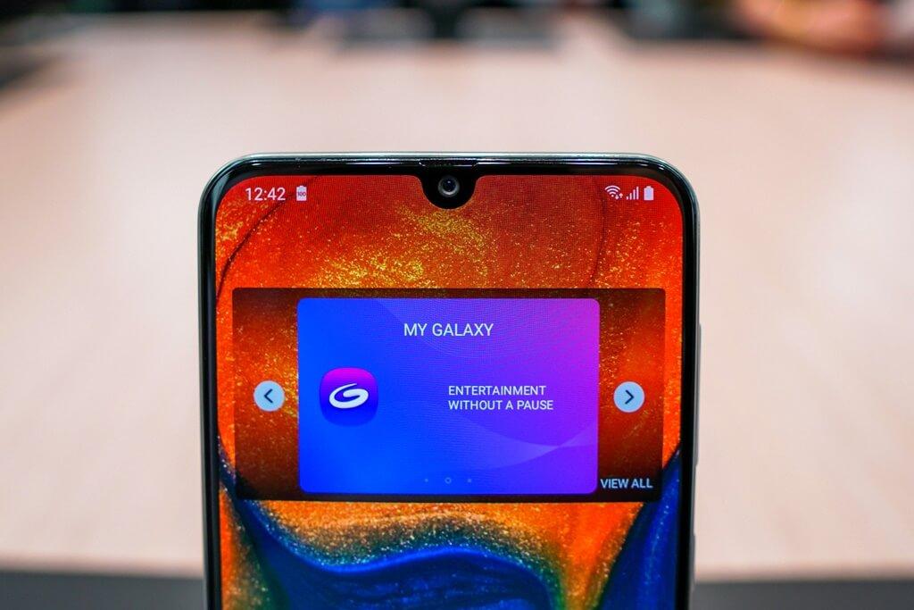 Samsung Galaxy A30 İncelemesi