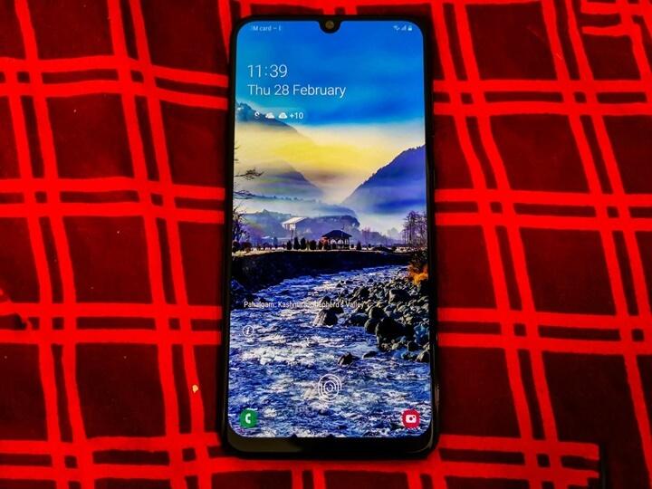 Samsung Galaxy A50 İncelemesi