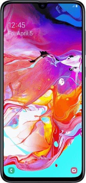 Samsung Galaxy A70 vs Vodafone Smart 6 Karşılaştırması