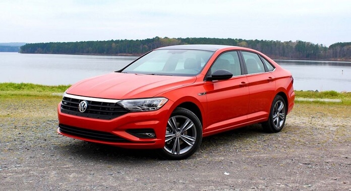 Volkswagen Jetta 2019 Fiyat Listesi