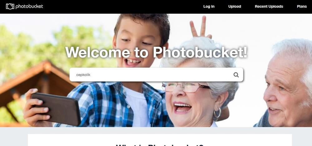 En İyi Online Fotoğraf Depolama Servisleri