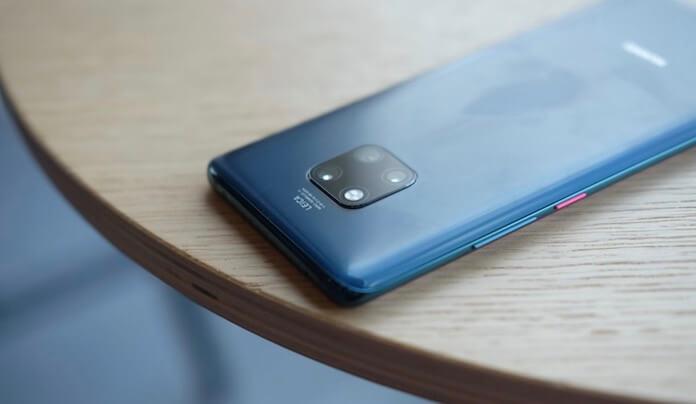 en iyi kameraya sahip telefonlar 2019