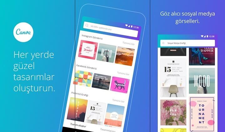 En İyi Ücretsiz Android Uygulamaları 2019