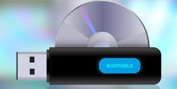 Format için Bootable USB Nasıl Yapılır?