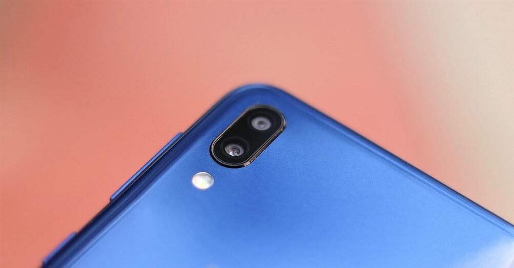 Samsung Galaxy M20 İncelemesi