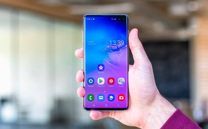 Galaxy S10 Plus İncelemesi