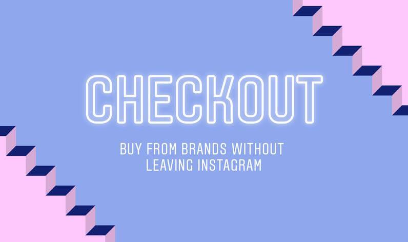 Instagram'da Alışveriş Nasıl Yapılır? Ödeme Yap Devri!