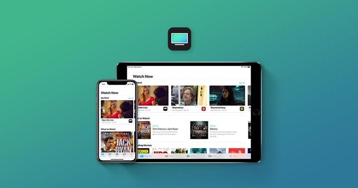 Netflix'e Rakip Apple TV Uygulaması Tanıtıldı!