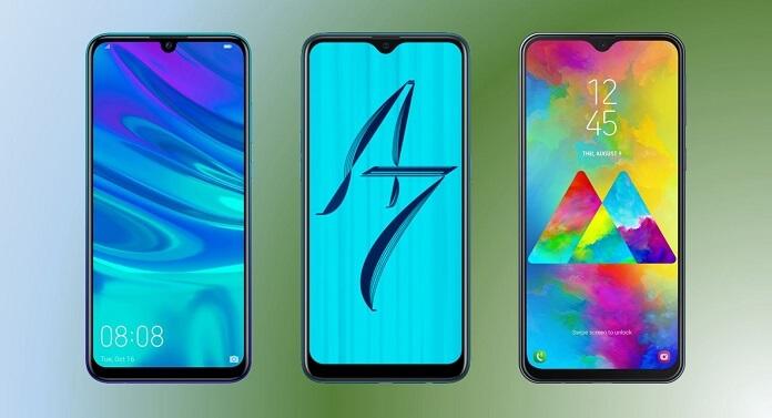 Piyasadaki En Ucuz Akıllı Telefonlar (2019)