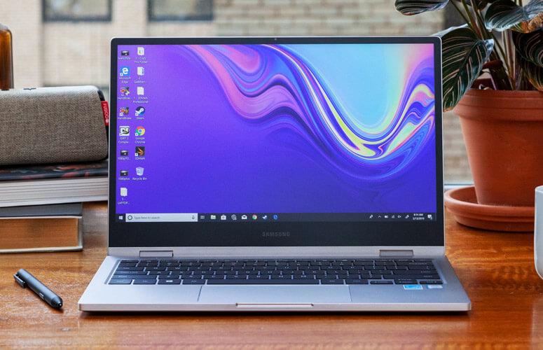 Samsung Notebook 9 Pro 2019 İncelemesi