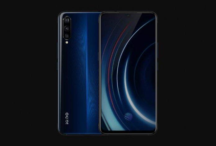 iQOO Akıllı Telefonu Tanıtıldı - Fiyatı ve Özellikleri