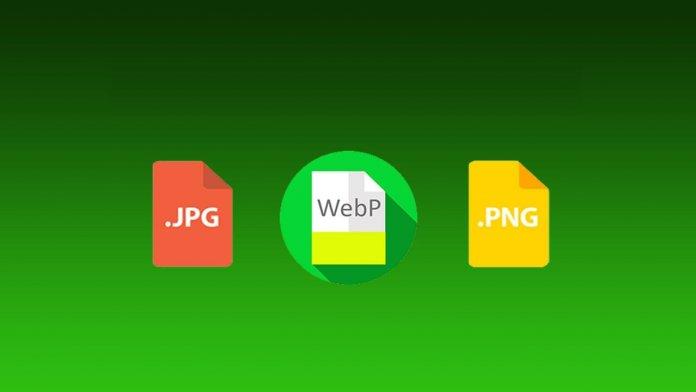 WebP Dosyalarını JPG, JPEG ve PNG Dönüştürme Nasıl Yapılır?