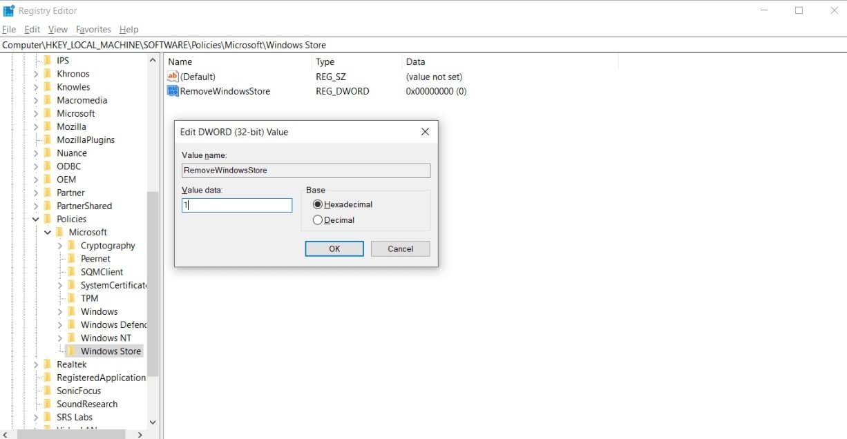 Wsappx Nedir? Windows 10'da %100 Disk Kullanımı Nasıl Düzeltilir?