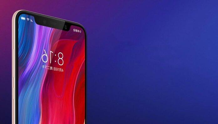 Xiaomi Mi 8 Fingerprint Sürümü Geliyor!