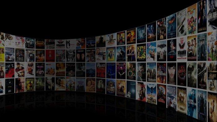 Yabancı Film İzleme Programları 2019