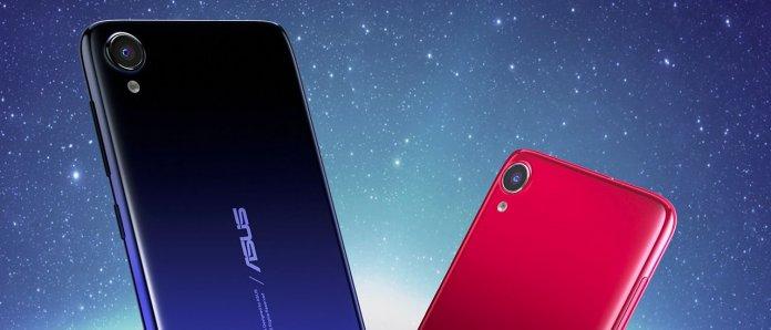 Asus ZenFone Live (L2)