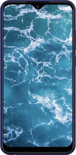 Xiaomi Mi 8 Lite vs Casper VIA G4 Karşılaştırması