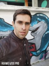 Huawei P30 Pro Selfie Karşılaştırması - Portre