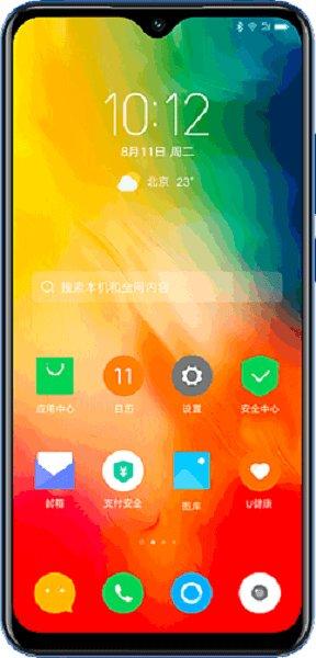 Xiaomi Mi Mix 2 vs Lenovo K6 Enjoy Karşılaştırması