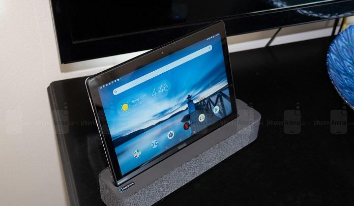 Lenovo Smart Tab P10 Smart Dock