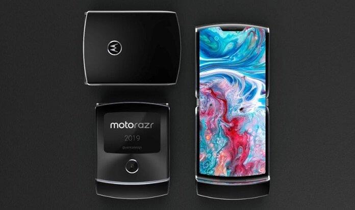 Motorola Razr 2019 ve One Vision, Bluetooth Sertifikası Aldı
